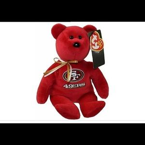 Other - 49rs beanie baby